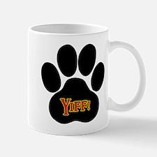 Yiff Furry Mug