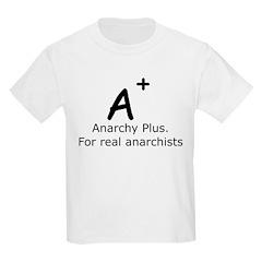 Anarchy Plus T-Shirt