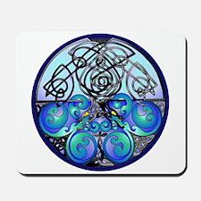 Celtic Dragons Mousepad