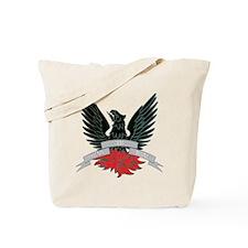 Phoenix Rising 2010 Tote Bag