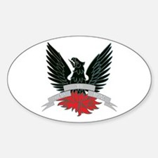 Phoenix Rising 2010 Decal