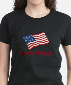Mama Grizzly Tee