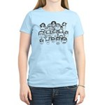 Faces Women's Light T-Shirt