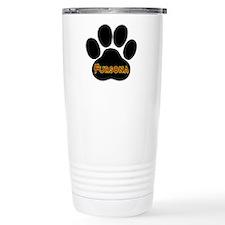 Fursona Travel Mug