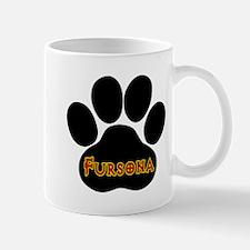 Fursona Mug