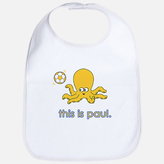The Octopus Bib