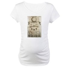 Antique Moon Phases Shirt