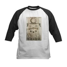 Antique Moon Phases Tee