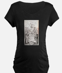 Antique Astronomy T-Shirt