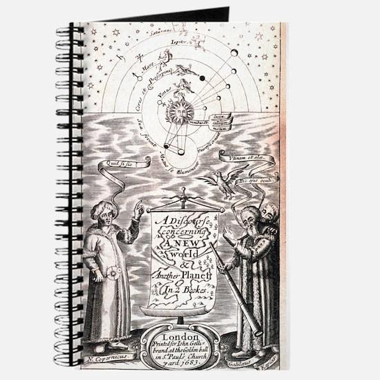 Antique Astronomy Journal