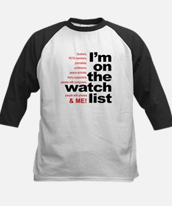 On watch list Tee