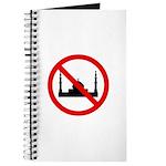 No Mosque Journal