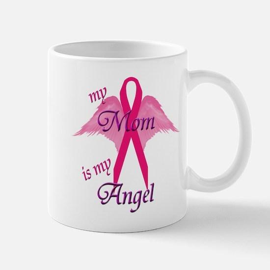 Cute Pink angel Mug