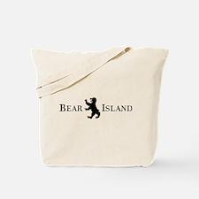 GOT Bear Island Tote Bag