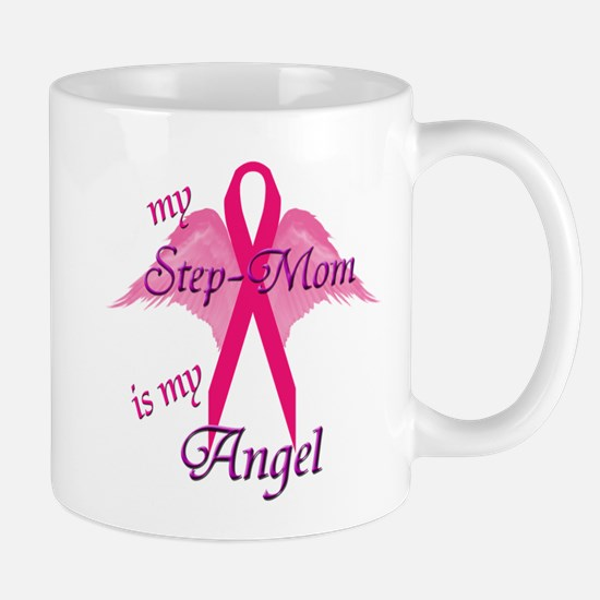 Cool Pancreatic cancer mom Mug