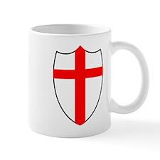 Unique Crusader Mug