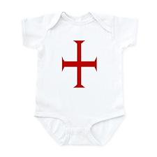 TEMPLAR Infant Bodysuit
