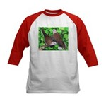 Ringneck Doves Kids Baseball Jersey
