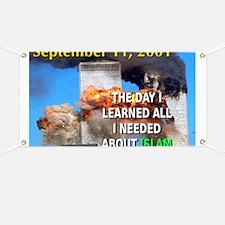 911: Banner