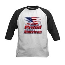 Southern and Proud to be an American Tee