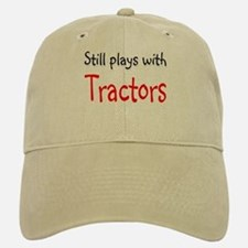Still plays with Tractors Cap