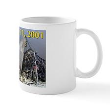 911: Mug