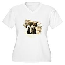 Gibson Girls T-Shirt