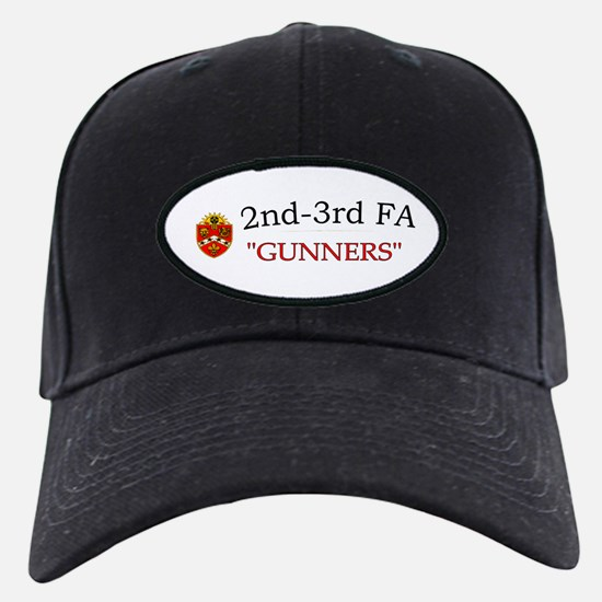 2nd Bn 3rd FA Baseball Hat