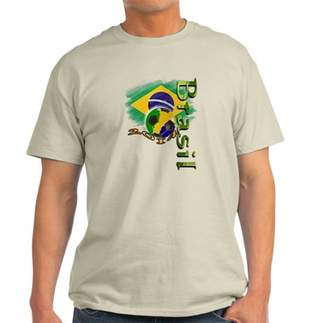 Brasil 2014 - Light T-Shirt