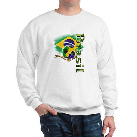 Brasil 2014 - Sweatshirt