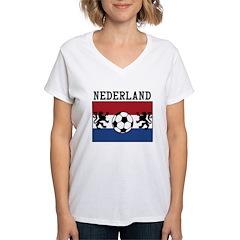 Nederland Soccer Shirt