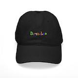Brandon Baseball Cap with Patch