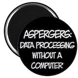 Asperger Magnets