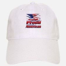 Republican and Proud to be an American Hat