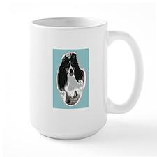 Babette Aqua Mug