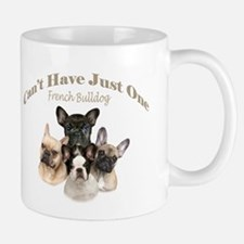 French Bulldog Can't Have Jus Mug