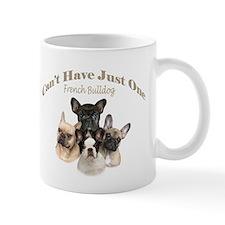 French Bulldog Can't Have Jus Mug