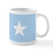Flag of Somalia 4 Small Mug