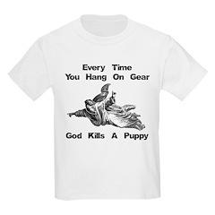 Don't Hangdog! T-Shirt