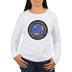Missouri Highway Patrol Dive Women's Long Sleeve T