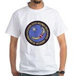 Missouri Highway Patrol Dive White T-Shirt