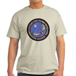 Missouri Highway Patrol Dive Light T-Shirt