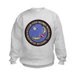 Missouri Highway Patrol Dive Kids Sweatshirt