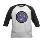 Missouri Highway Patrol Dive Kids Baseball Jersey