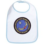 Missouri Highway Patrol Dive Bib