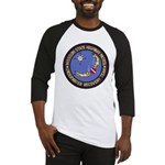 Missouri Highway Patrol Dive Baseball Jersey
