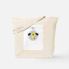 Doggfoo Tote Bag