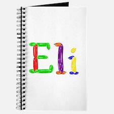 Eli Balloons Journal