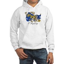 O'Fogarty Family Crest Hoodie