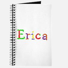 Erica Balloons Journal